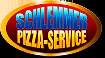 Logo Schlemmer Pizza-Service Bretten
